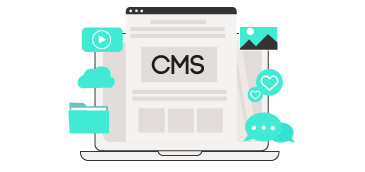 Grafik PC CMS