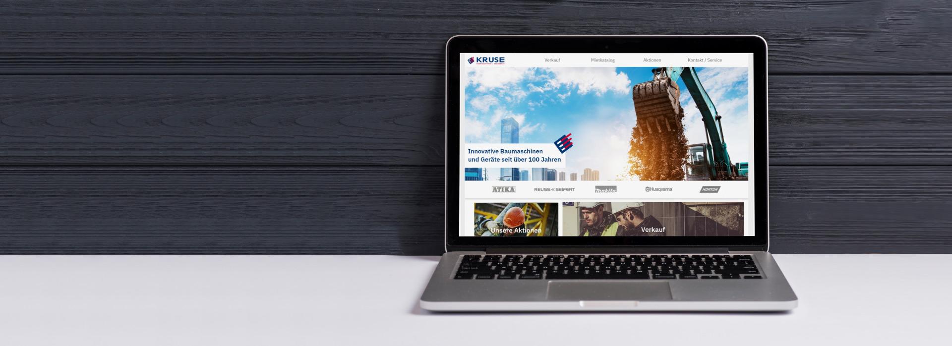 Foto Laptop