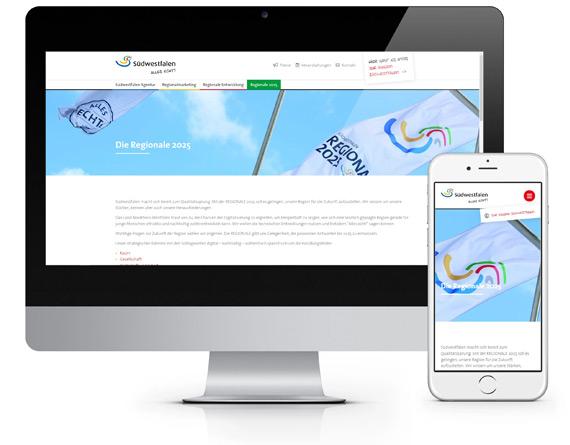 Grafik Laptop Grafik - responsive Web Applikationen Entwicklung