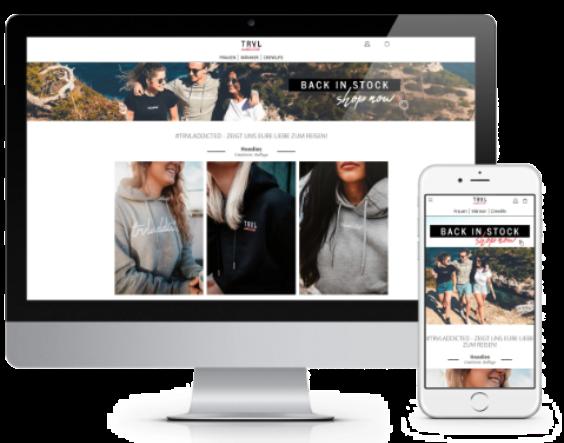 PC - Shopware Onlineshop