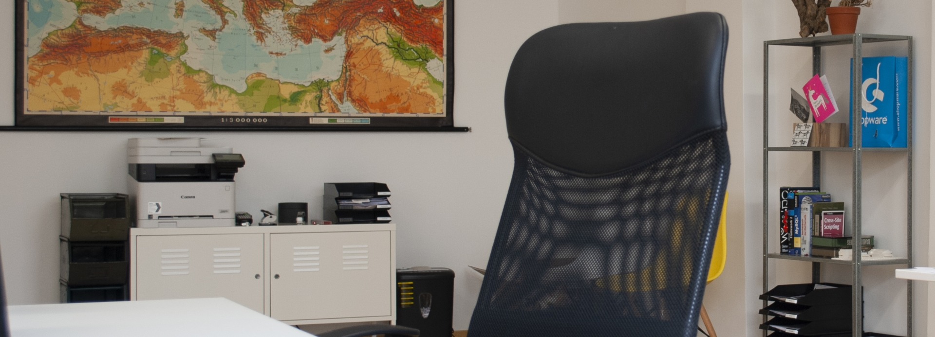 Foto Büro