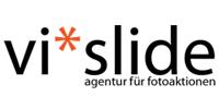Vislide Logo