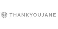 ThankYouJane Logo